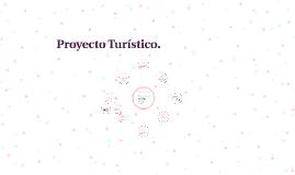 Proyecto Turístico.