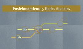 Posicionamiento y Redes Sociales