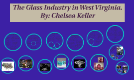 Copy of Copy of The Glass Industry in West Virginia.