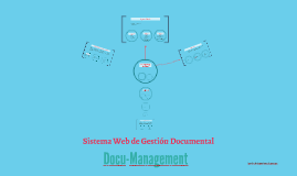 Sistema Web de Gestión Documental Docu-Management