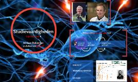 SSC - studievaardigheden Atkinson-Shiffrin memory model