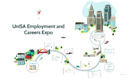 UniSA Employment and Careers Expo