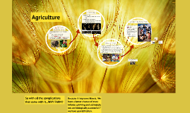 Online - Agriculture