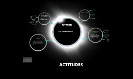 Copy of ACTITUDES