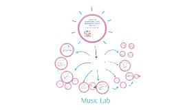 Music Lab Studio