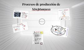 Procesos de producción de