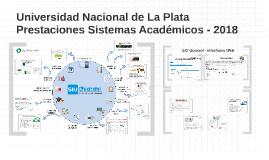Sistemas Académicos - CeSPI - UNLP