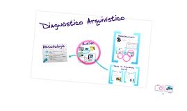 Diagnóstico Arquivos