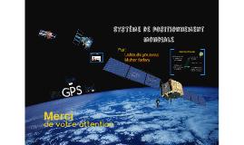 Systeme de positionnement mondiale