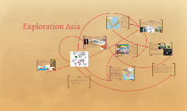 Copy of Age of Exploration Asia
