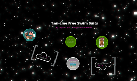 Tan Line Free Swim Suits!