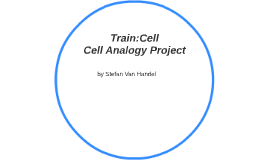 Cell Anaololgy Project