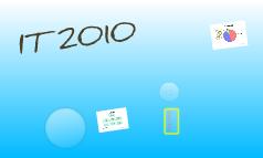 IT 2010