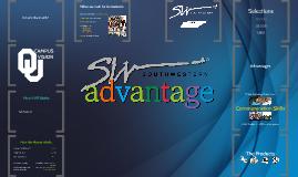 OU SW Advantage Presentation 2016