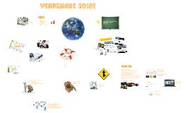 Vendemore 2013 Retrospect