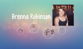 Brenna Robinson