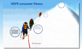 Copy of HOPE consumer fitness project