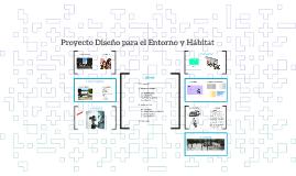 Proyecto Hábitat