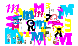 MMMM    Mijn Meest Mezelf Museum (middenbouw)