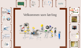 Lærling 2015 Industrien