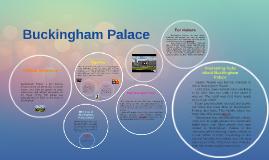 Copy of Buckingham Palace