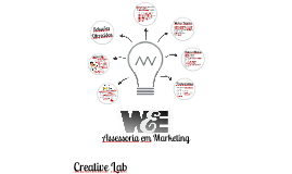 WEE - Assessoria em Marketing