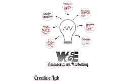 WEE - Assessoria em Marketing