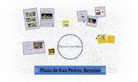 Copy of Plaza de San Pedro,Bernini