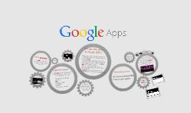 Propuesta de Curso: Google APPS