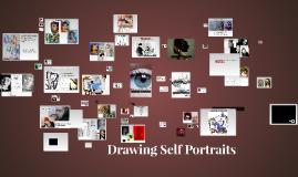 Drawing Self Portraits