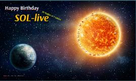 30 Mal SOL-live