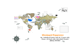 Copy of Westward Expansion