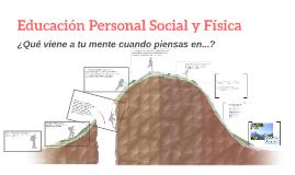 Educación Personal Social y Física