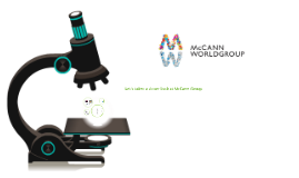 Copy of McCann WorldGroup India Healthcare