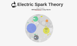 Copy of Electric Spark Theory