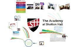 Copy of SSAT Outstanding Literacy 2014