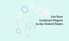Graduate Degree in the United States