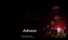 Copy of Advent