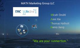 EMC's Lifeline