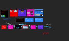 GREECE - Justice
