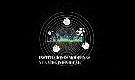 Copy of Copy of INSTITUCIONES MODERNAS EN LA VIDA INDIVIDUAL.