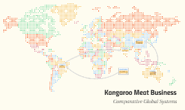 Kangaroo Meat Business