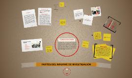 Copy of ESTRUCTURA DE UNA PONENCIA
