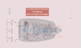 la documentation, un moteur pour apprendre