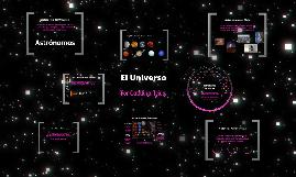 Copy of Universo