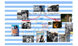 Film comparison – Working Class Life