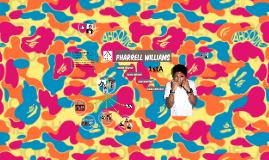 Pharrell Williams  the best