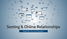 Sexting/Online Relationships