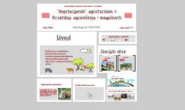 Vegetarijanski agroturizam u Hrvaskoj