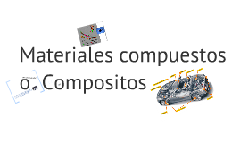 Copy of Compositos